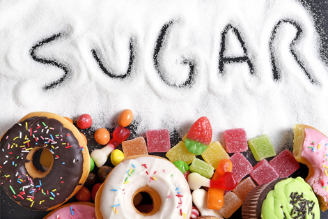 Sugar and Its Ilk: Sweet Nothings